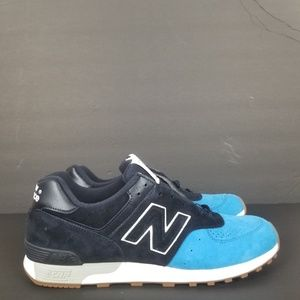 New Balance 576 Made in England M576PNB